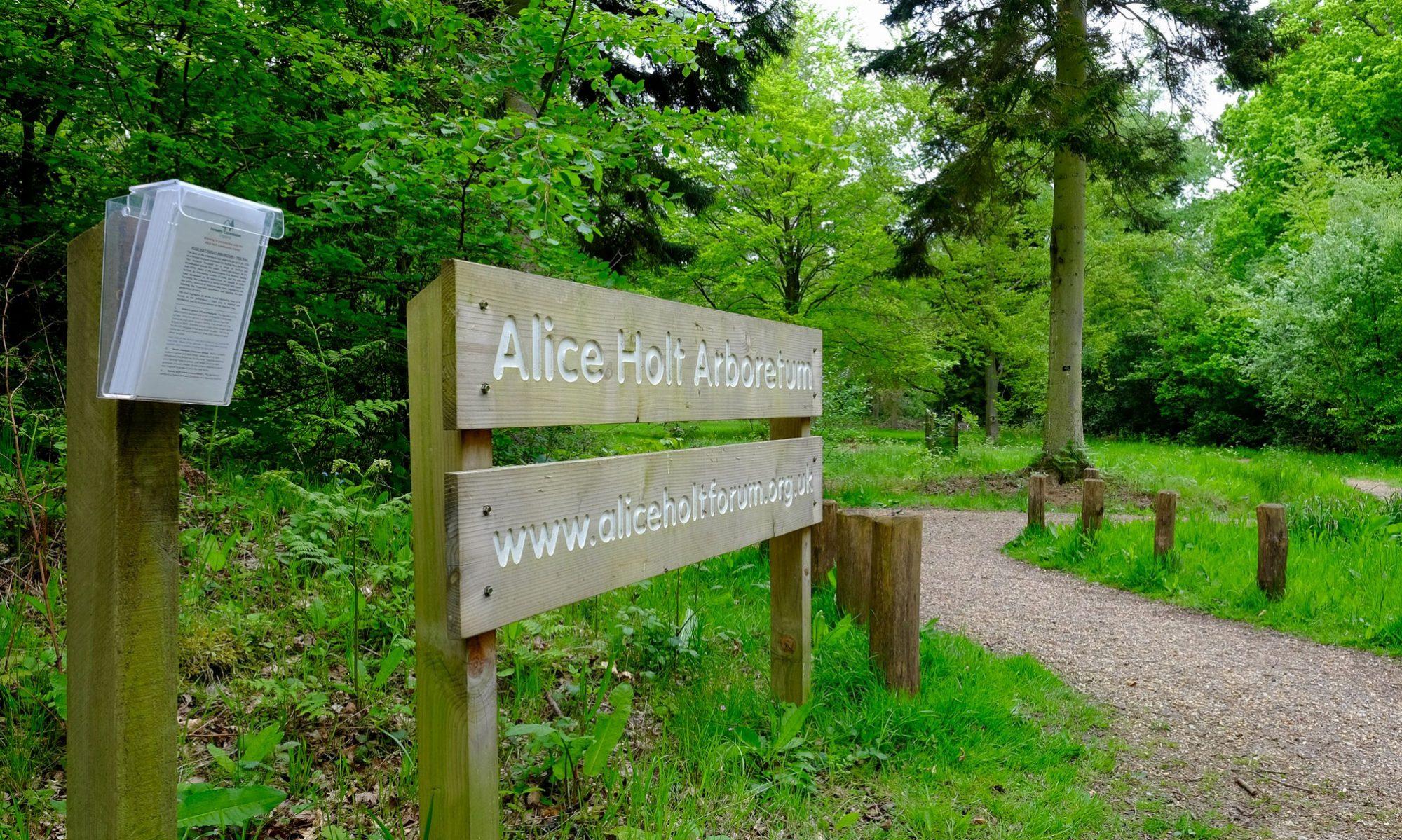 Alice Holt Community Forum